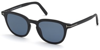 Tom Ford FT081651 Sunglasses Grey