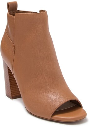 Cole Haan Chandra OT 85mm Leather Bootie