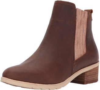 Reef Women's Voyage LE Chelsea Boot