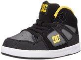 DC Kids Pure Skate Shoe (Little Kid/Big Kid)