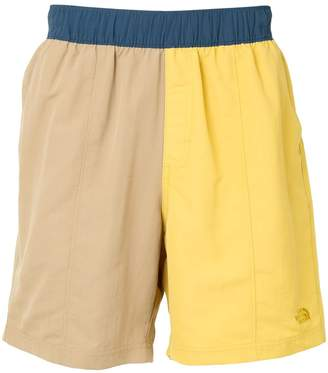 The North Face Colour-Block Shorts