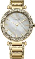 Lipsy Mother Of Pearl Watch