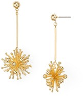 Aqua Joelle Starburst Drop Earrings - 100% Exclusive