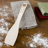 Wooden Toy Gallery Personalised Spatula With Stars
