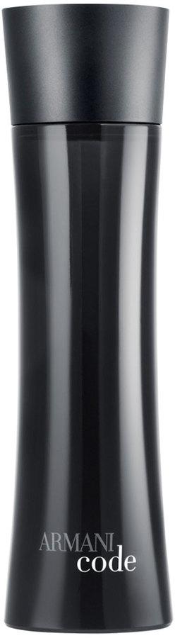 Giorgio Armani Code Eau de Toilette, 1.7 oz./ 50 mL