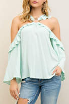 Entro Beautiful Gem Top