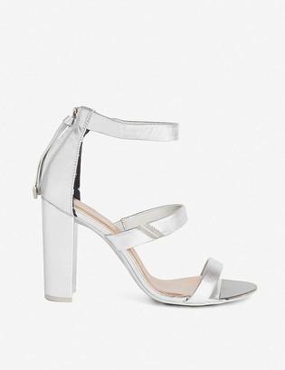 Ted Baker Alinrm block-heel leather sandals