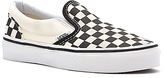 Vans Kids vans Kid's Classic Slip-On - Checkerboard