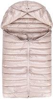 Herno Kids shell padded sleeping bag