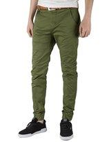 Italy Morn Mens Chinos Casual Pants Khakis Joggers Dress Slim Fit XL