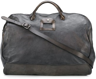 Numero 10 MONZEGLIO BLACK Leather/Fur/Exotic Skins->Leather