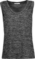 Rebecca Minkoff Connie cotton-blend jersey top