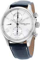 Frederique Constant Runabout FC392MS5B6 Silver Dial Stainless Steel 42mm Mens Watch