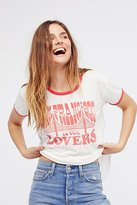 Trunk Ltd. San Fran Is For Lovers Tee by at Free People