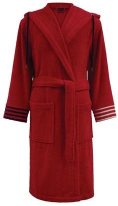 Ralph Lauren Travis Cotton Robe (Extra Extra Large)
