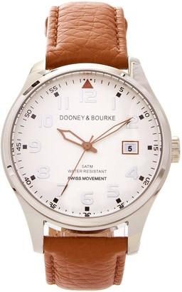 Dooney & Bourke Watches Porter Watch