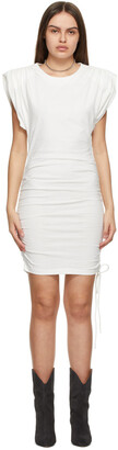 Isabel Marant Off-White Sitian Dress