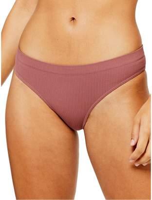 Topshop Seamless Mini Panty