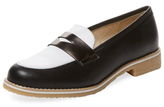 KMB Maverick Leather Penny Loafer