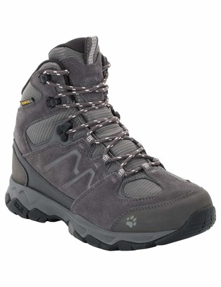 Jack Wolfskin MTN Attack 6 Texapore MID Women's Waterproof Hiking Boot