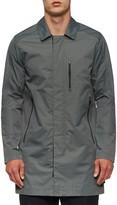 Tavik Men's Deckard Weather Resistant Trench Coat