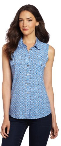 Vince Camuto Two by Women's Western Shirt