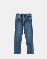 Han Kjobenhavn Tapered Jeans (Medium Blue)