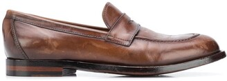 Officine Creative Ivy 002 loafers