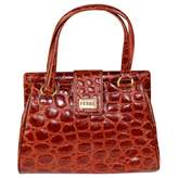Gianfranco Ferre Leather handbag