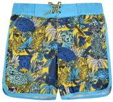 Marc Jacobs Infant Boys Cheetah Swimmer Shorts