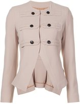 Derek Lam military jacket
