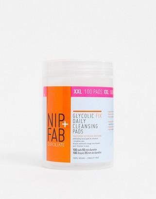 Nip + Fab NIP+FAB Glycolic Fix Day Pads XXL