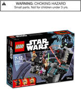Lego 208-Pc. Star Wars Duel on Naboo