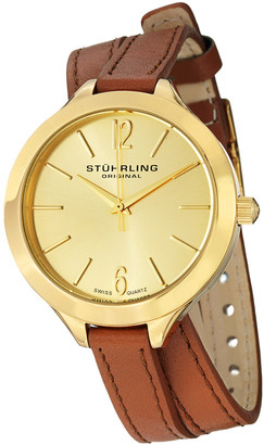 Stuhrling Original Original Women's Vogue Watch