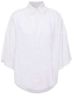 IRO Striped Woven Shirt