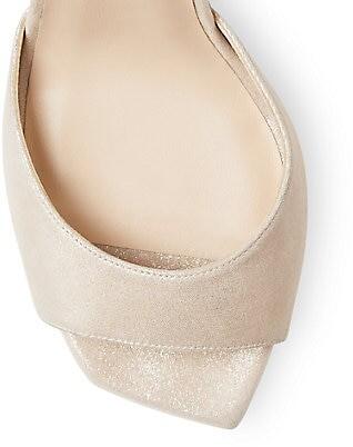 Stuart Weitzman Anastasia 100 Sandal