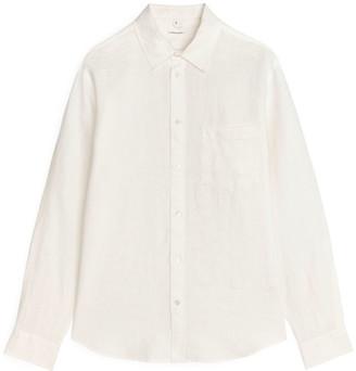 Arket Shirt 5 Linen