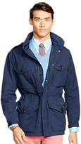 Polo Ralph Lauren Canadian Lined Jacket, Aviator Navy