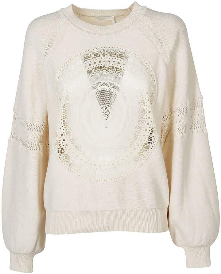 Chloé Knitwear