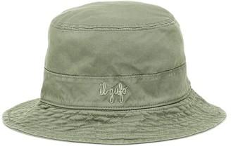 Il Gufo Cotton bucket hat