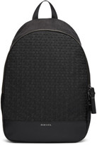 Diesel Grey D-move To Back 2 Backpack