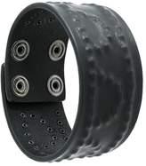 DSQUARED2 raised design cuff