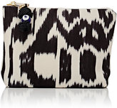 Madeline Weinrib Women's Makeup Bag-Black