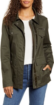 Sam Edelman Field Jacket