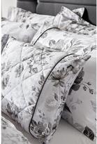 Dorma Watery Rose Oxford Pillowcase Pair