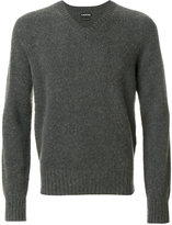 Tom Ford cashmere knitted sweater