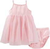 Osh Kosh Baby Girl Tulle Dress