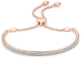Monica Vinader Fiji Diamond Bracelet