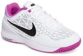 Nike Women's 'Zoom Cage 2' Tennis Shoe