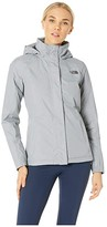 The North Face Resolve Insulated Jacket (Mid Grey/Mid Grey) Women's Coat